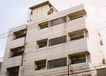 大阪 バス20分 停歩1分 5階 1R 賃貸マンション