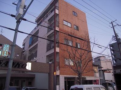 千林大宮 徒歩10分 3階 1K 賃貸マンション