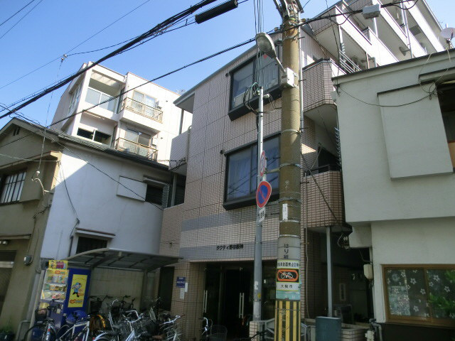 野田阪神 徒歩5分 5階 1R 賃貸マンション