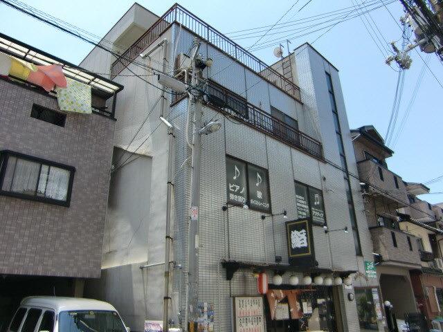 野田 徒歩3分 3階 1DK 賃貸マンション