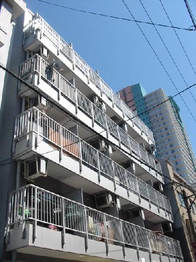 天神橋筋六丁目 徒歩5分 3階 1R 賃貸マンション