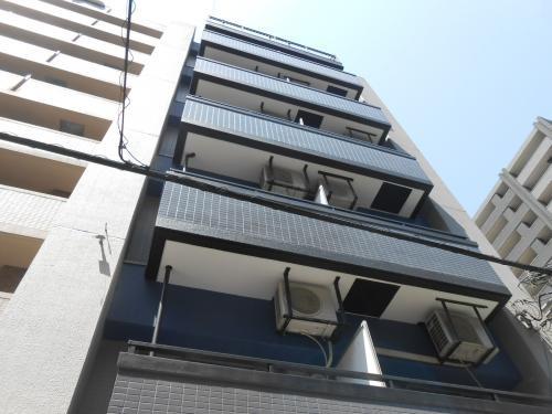 扇町 徒歩8分 3階 1K 賃貸マンション