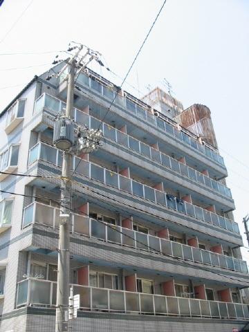 関目成育 徒歩8分 2階 1R 賃貸マンション
