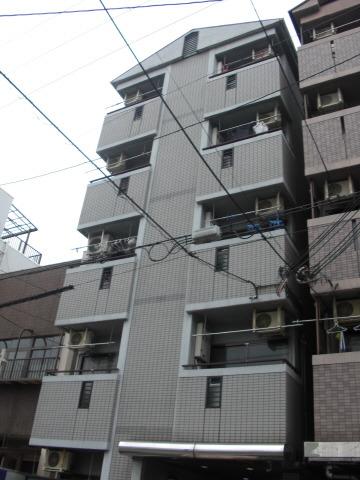都島 徒歩11分 3階 1K 賃貸マンション