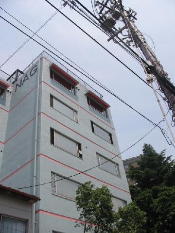 桜ノ宮 徒歩5分 5階 1K 賃貸マンション
