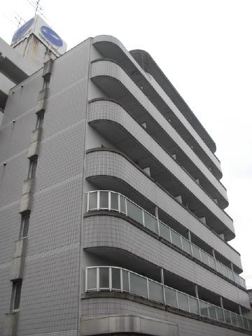 淡路 徒歩5分 7階 1K 賃貸マンション