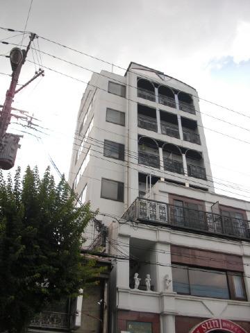都島 徒歩1分 4階 1K 賃貸マンション