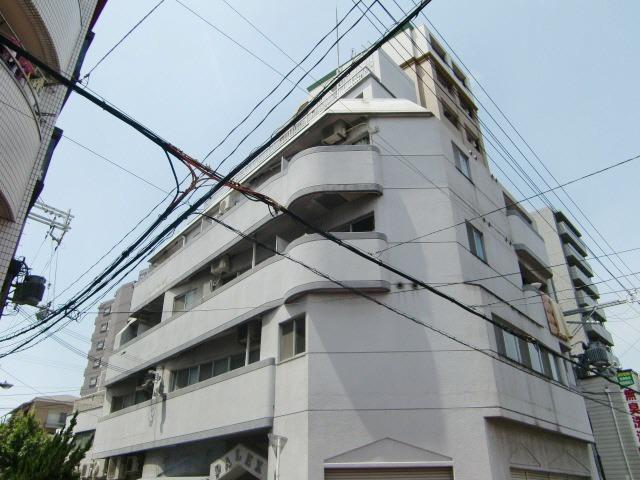 野田阪神 徒歩3分 3階 1R 賃貸マンション