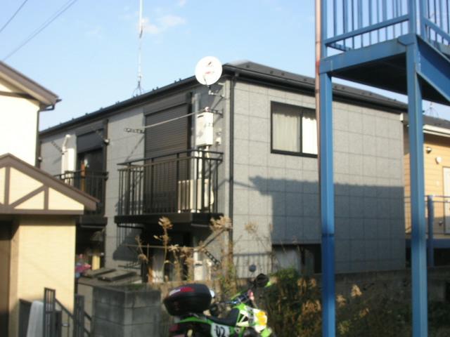 杉田 徒歩12分 1階 1K 賃貸アパート