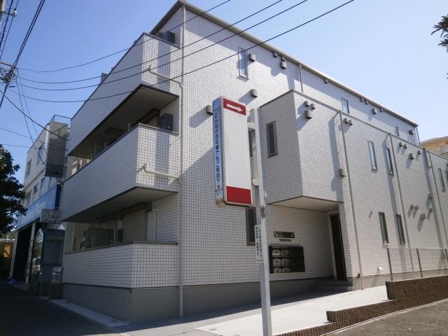 洋光台 徒歩27分 2階 1K 賃貸マンション