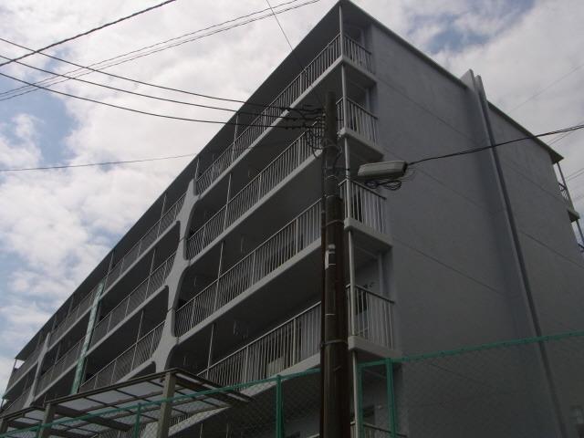 大船 バス19分 停歩6分 5階 3LDK 賃貸マンション