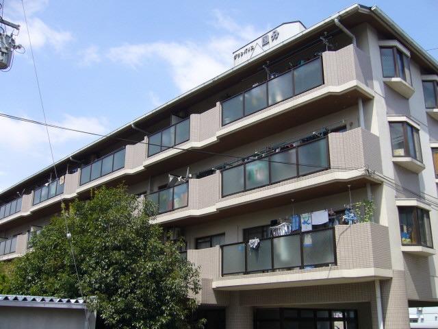 大阪教育大前 徒歩30分 2階 3LDK 賃貸マンション