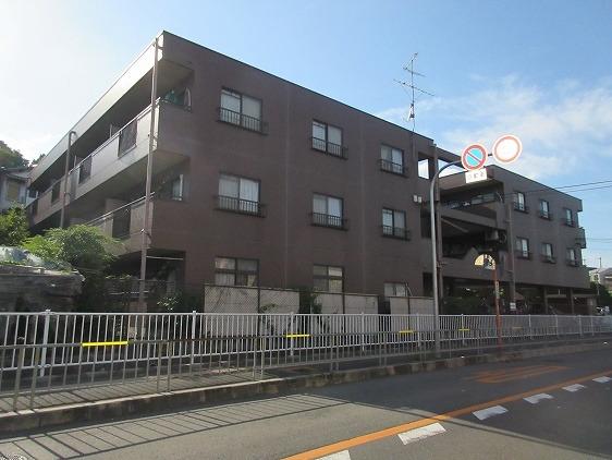大阪教育大前 徒歩15分 2階 3LDK 賃貸マンション