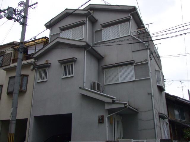 高井田 徒歩7分 2階 3LDK 賃貸貸家