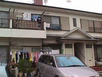 西船橋 徒歩12分 1階 1K 賃貸アパート