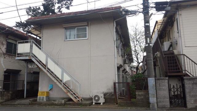 三鷹 徒歩13分 2階 1K 賃貸アパート