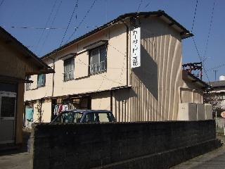 徳島 バス15分 停歩4分 1-2階 2K 賃貸アパート