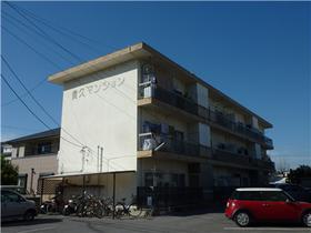 徳島 バス10分 停歩5分 1階 2DK 賃貸マンション