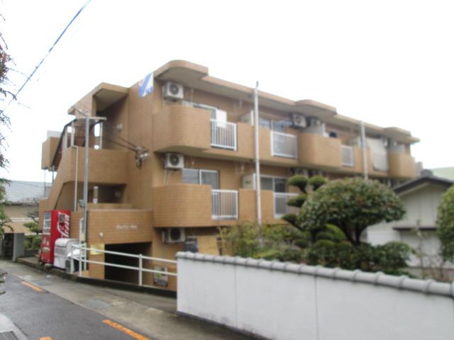 徳島 バス8分 停歩10分 2階 1K 賃貸マンション