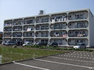 徳島 バス5分 停歩3分 1階 3DK 賃貸マンション