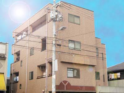 塚西 徒歩1分 2階 2LDK 賃貸マンション