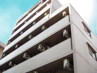 大阪阿部野橋 徒歩1分 4階 1R 賃貸マンション