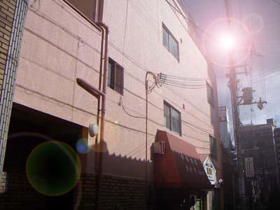 大阪阿部野橋 徒歩4分 3階 1R 賃貸マンション