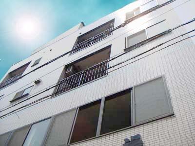 北加賀屋 徒歩9分 3階 3LDK 賃貸マンション