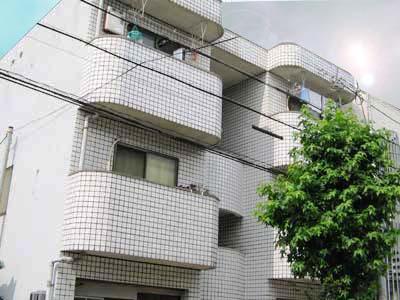住之江公園 徒歩9分 2階 1DK 賃貸マンション