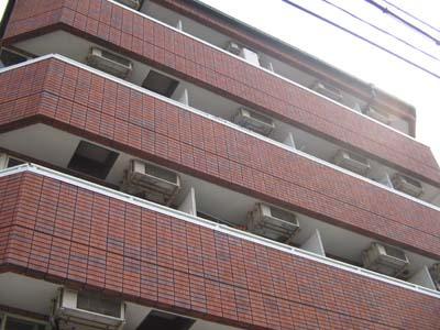 住吉大社 徒歩5分 4階 1LDK 賃貸マンション