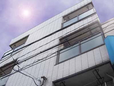 細井川 徒歩2分 3階 2LDK 賃貸マンション