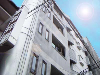 昭和町 徒歩11分 3階 3LDK 賃貸マンション