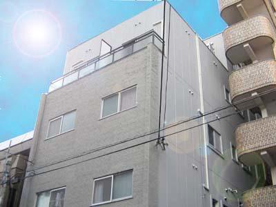 昭和町 徒歩10分 3階 2K 賃貸マンション