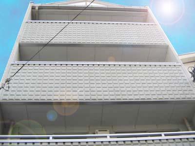 鶴ヶ丘 徒歩1分 2階 1K 賃貸マンション