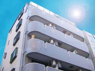 新今宮 徒歩3分 6階 1K 賃貸マンション
