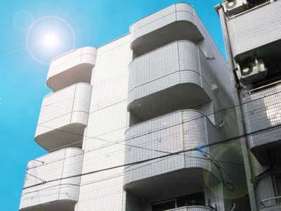 杉本町 徒歩10分 1階 1K 賃貸マンション