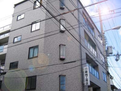 北加賀屋 徒歩15分 5階 2LDK 賃貸マンション