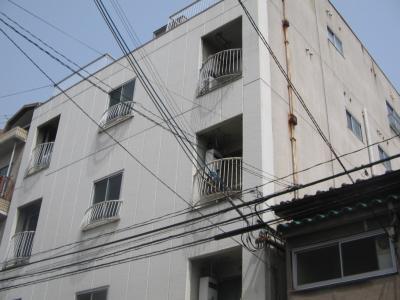 長居 徒歩7分 2階 1R 賃貸マンション