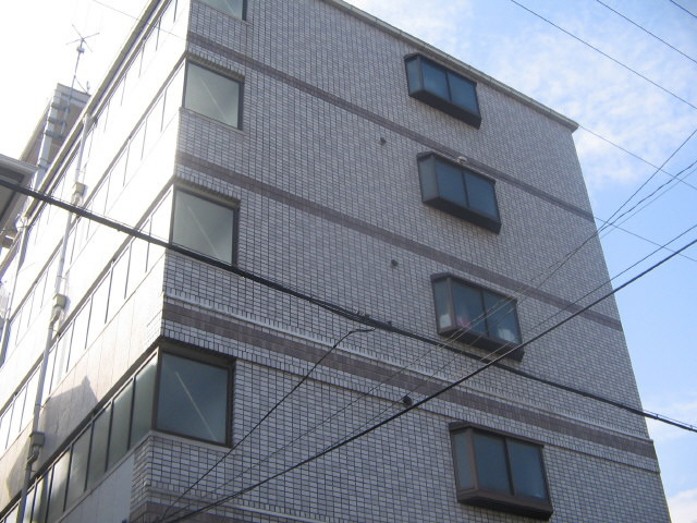 沢ノ町 徒歩6分 6階 1K 賃貸マンション