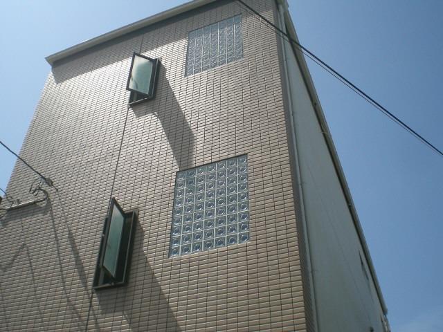 住吉東 徒歩14分 3階 2DK 賃貸マンション