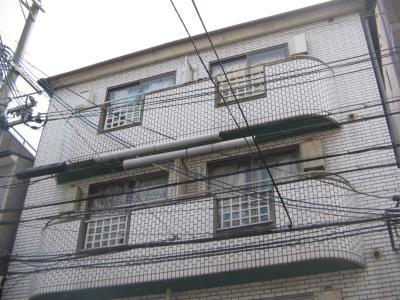 長居 徒歩5分 2階 1R 賃貸マンション