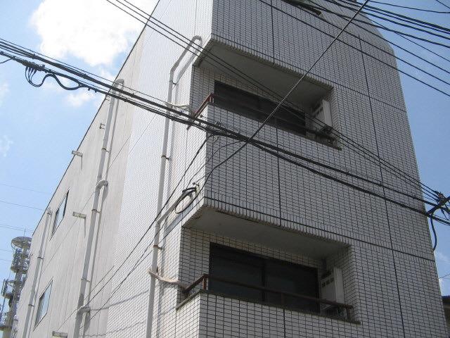 杉本町 徒歩10分 3階 1R 賃貸マンション