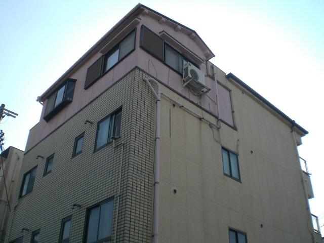 あびこ 徒歩6分 1階 1R 賃貸マンション