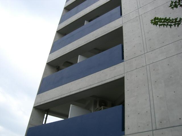 なかもず 徒歩2分 3階 1K 賃貸マンション