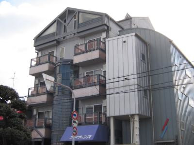 長居 徒歩20分 2階 1K 賃貸マンション