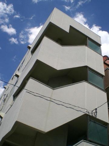 我孫子町 徒歩13分 5階 1K 賃貸マンション