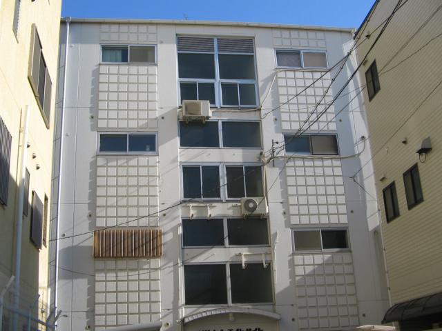 住吉東 徒歩11分 3階 2LDK 賃貸マンション