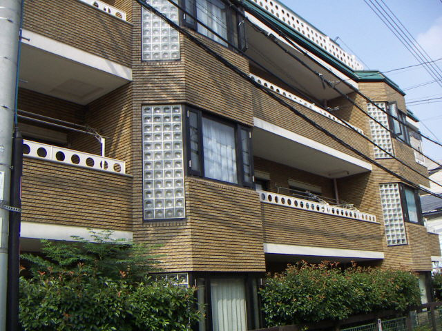 姫松 徒歩5分 2階 3LDK 賃貸マンション
