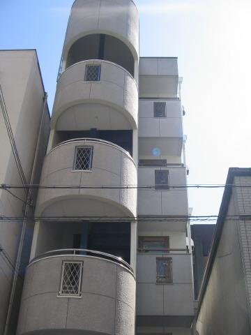 沢ノ町 徒歩4分 4階 2DK 賃貸マンション