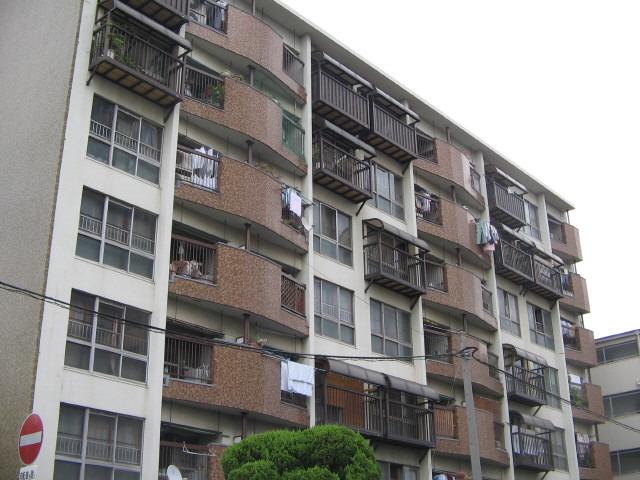 北加賀屋 徒歩5分 7階 3LDK 賃貸マンション